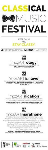 AMI –  Classical music festival [PRESS]